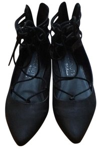 Coconuts by Matisse Black Flats