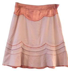 Marc Jacobs Skirt Pink