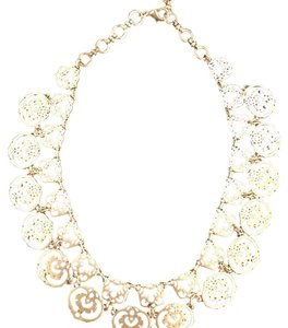 Lucky Brand Ascrollwork Necklace