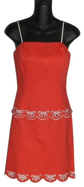Preload https://item1.tradesy.com/images/kelly-and-diane-summer-dress-red-1954780-0-0.jpg?width=400&height=650