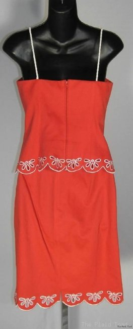 Other short dress Red Kelly And Diane Top And Skirt Set Summer Cute on Tradesy