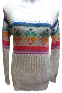 American Eagle Outfitters Thick Knit Sweater