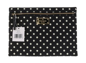 Kate Spade Kate Spade New York Blake Avenue Large Drewe Clutch Handbag Purse