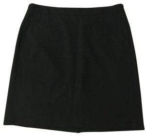 Theory Skirt Dark Navy