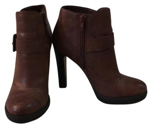 Luxury Rebel Brown Boots