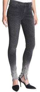 Vince Skinny Jeans-Distressed