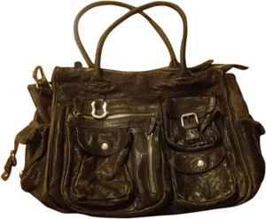 Anteprima Satchel in Brown