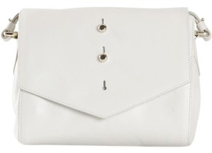 Thakoon Leather Calfskin Cross Body Bag