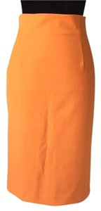 By Malene Birger Skirt Orange