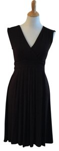 Karen Kane short dress Black on Tradesy