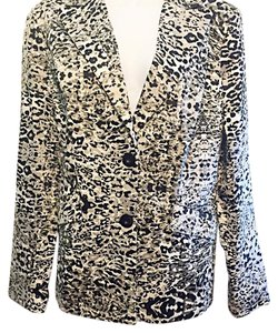 Badgley Mischka Blazer