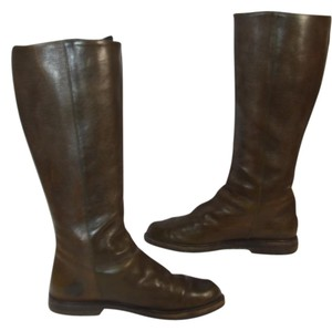 Marni Dark Brown Boots