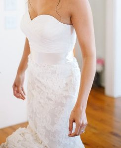 Modern Trousseau Modern Trousseau Wedding Dress
