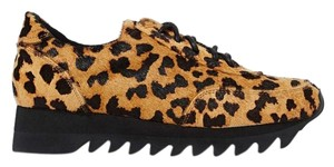 Jeffrey Campbell Trainer Leopard Athletic