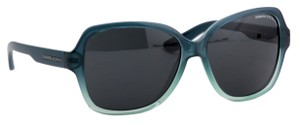 A|X Armani Exchange Armani Exchange Sunglasses AX4029S 57mm Ocean Teal Gradient 813687