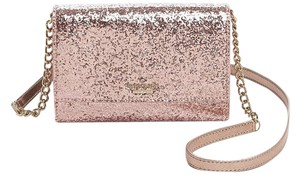 Kate Spade New With Tags Pink Cross Body Bag