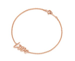 Tiffany & Co. Tiffany & Co. Paloma Picasso Love Bracelet in 18k rose gold