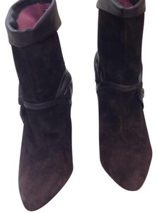 Jean-Michel Cazabat Brown Boots