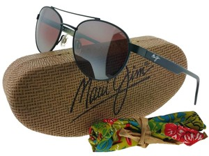 Maui Jim MAUI-JIM R727-02S Upcountry Sunglasses