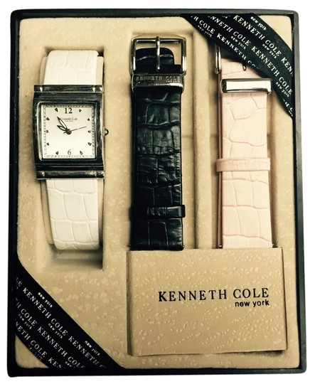 Preload https://item3.tradesy.com/images/kenneth-cole-kenneth-cole-ladies-quartz-watch-gift-set-1954957-0-0.jpg?width=440&height=440