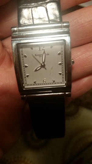 Kenneth Cole Kenneth Cole Ladies Quartz Watch Gift Set