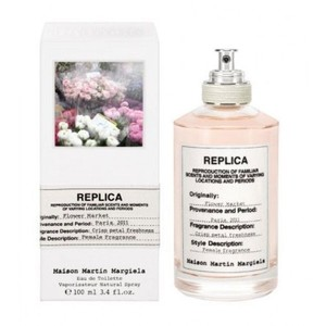 Maison Margiela Maison Martin Margiela Paris Replica Flower Market 3.4 oz 100ml