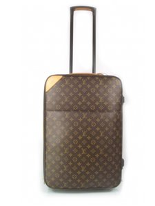 Louis Vuitton Rolling Pegase 60 Travel Bag