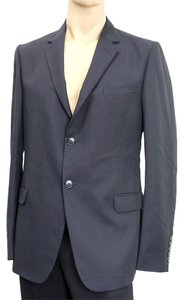 Gucci Wool/mohair Jacket Black Blazer