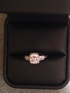 Other Lady's Diamond Engagement Ring