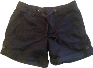 Tommy Hilfiger Roll Legs Mini/Short Shorts navy