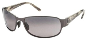 Maui Jim MAUI-JIM 244-02 Makena Sunglasses