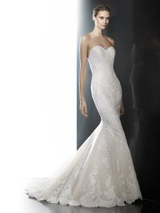Pronovias Princia Wedding Dress