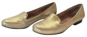 Fossil Gold Flats