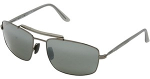 Maui Jim MAUI-JIM 224-17 Manele Bay Sunglasses