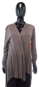 Willi Smith Wrap Cardigan