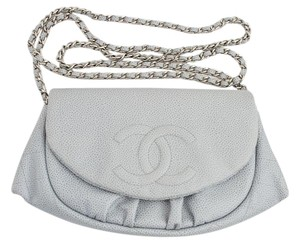 Chanel Gold Hardware Ghw Shoulder Bag