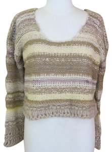 Free People Boho Bell Sweater