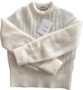 Acne Studios Dania Mohair Chunky Knit Sweater - item med img