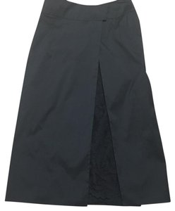 La Perla Skirt Black