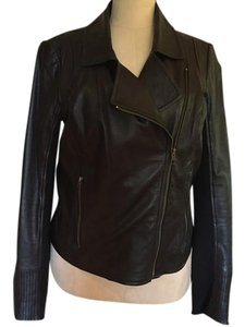 Trouv Leather Zippers Nordstrom Leather Jacket