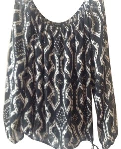 Nine West Top Black