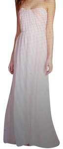 Jim Hjelm Occasions Chiffon Sweetheart Feminine Dress