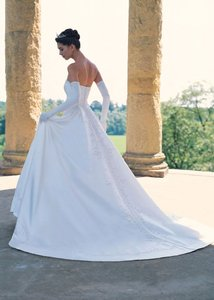 Sincerity Bridal 3084 Wedding Dress