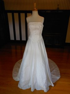Sincerity Bridal 2958 Wedding Dress