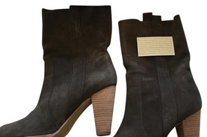 Joie Light cocoa Boots