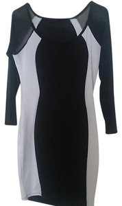 Body Central Stretchy Dress