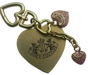 Juicy Couture JUICY COUTURE KEYCHAIN