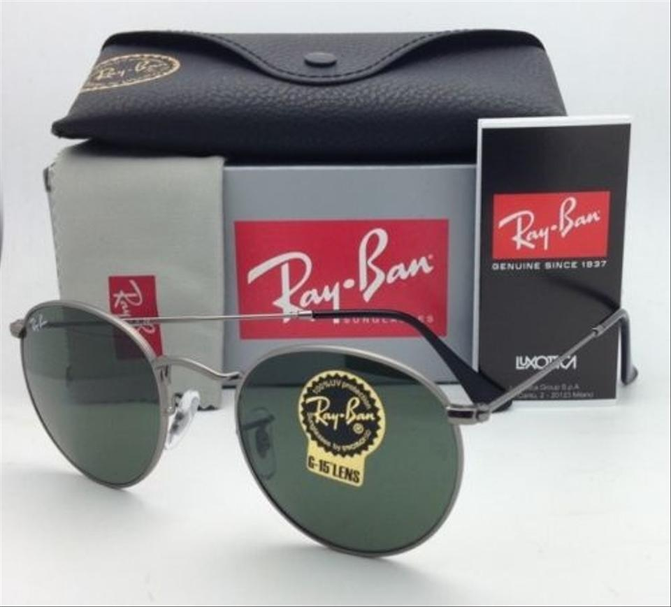 8212a5dc81 Ray Ban 3447 Sunglasses In Color Code 029