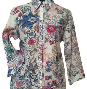 Robert Graham Button Down Shirt Multi