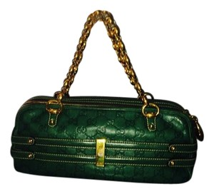 Gucci Tote in Green